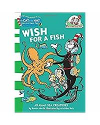 Wish For A Fish (The Cat in the Hat