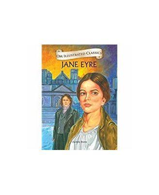 Om illustrated classics jane e