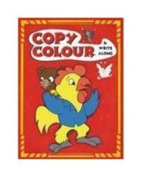 Copy colour & write along