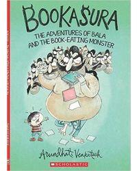 Bookasura