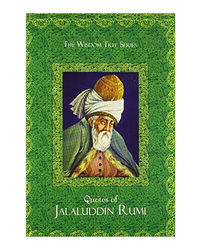 Hay House The Wisdom Tree Series Quotes Of Jalaluddin Rumi