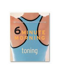 6 Minute Morning Toning
