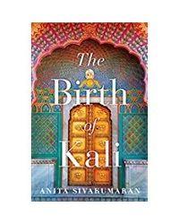 The Birth of Kali