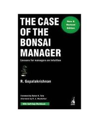 Case of the bonsai manager