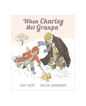 When Charley Met Granpa