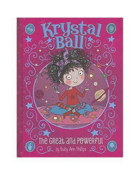 The Great And Powerful (Krystal Ball)
