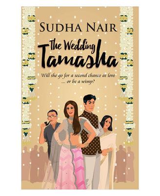 The Wedding Tamasha He Menon Women Book 1)