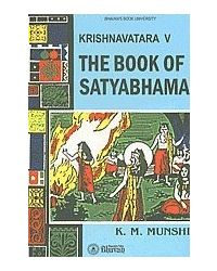The book of satyabhama (Rs65)