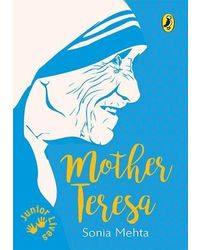 mother teresa (junior lives