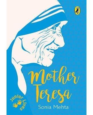 mother teresa (junior lives