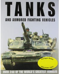 Tanks And Armoured Fighting