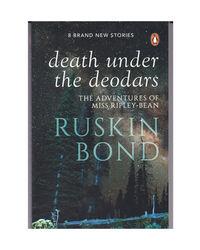 Death Under The Deodars