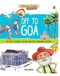 Discover india: off to maharas