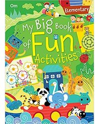 My Big Book of Fun Activities (Elementary)