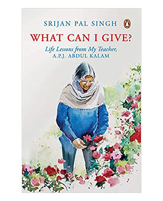 What Can I Give? : Life Lessons From My Teacher