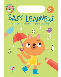 Easy Learners 3+