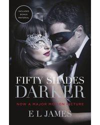 Fifty Shades Darker (Film Tie- In)