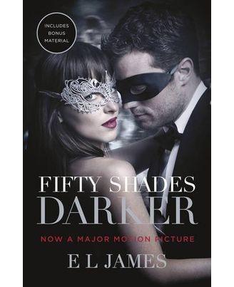 Fifty shades darker(film tie i