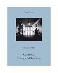 Casanova: A Study in Self- Portraiture