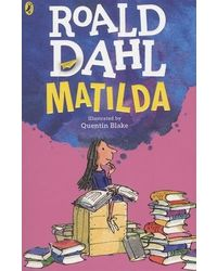 Matilda(dahl fiction)