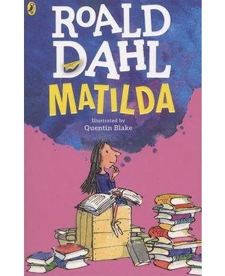 Matilda(dahl fiction)