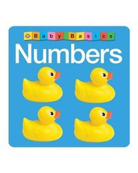 Baby basics: numbers