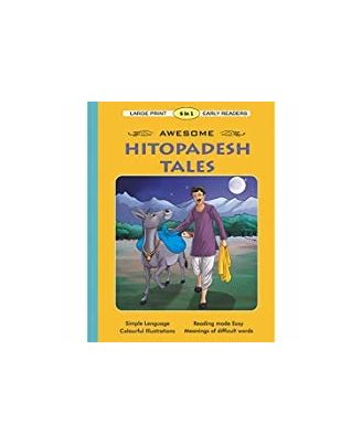 Awesome Hitopadesh Tales