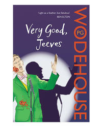 Very Good Jeeves