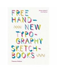 Freehand: New Typography Sketchbooks