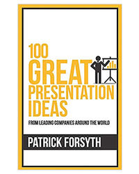 100 Great Presentation Ideas (100 Great Ideas Series)