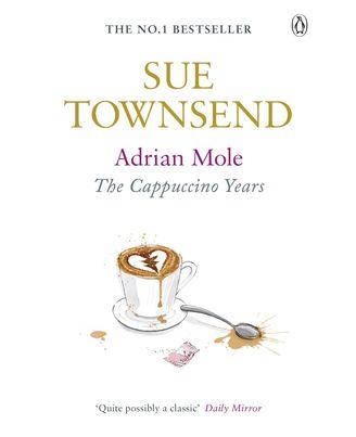 Adrian mole: the cappuccino ye