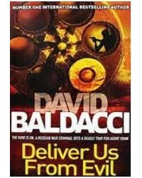 Deliver us om evil