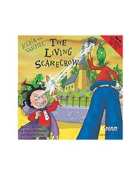 Mona The Vampire And The Living Scarecrow (Mona The Vampire: S C)