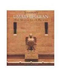 Jodhpur's umaid bhawan