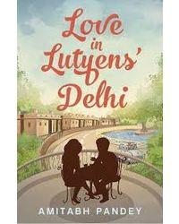 Love in Lutyens' Delhi