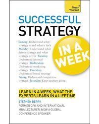 Successful Strategy In Week