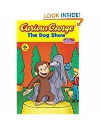 Curious George: The Dog Show, Level 1