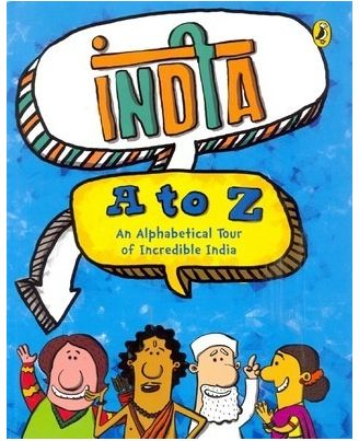 India: A to Z