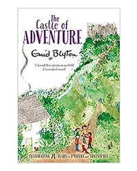 The Castle Of Adventure (The Adventure Series)