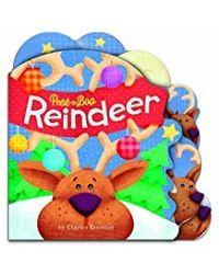 Reindeer (Mini) (Peek a Boo)
