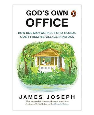 Gods Own Office