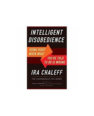 Intelligent Disobedience: Doing Right When What You re Told to Do is Wrong