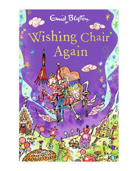 The Wishing- Chair Again He Wishing- Chair Series)