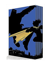 The Dark Knight Returns Slipcase Set
