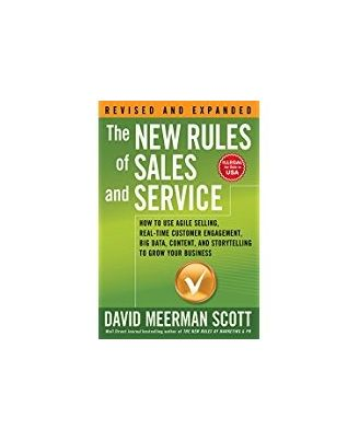 The New Rules Of Sales And Ser