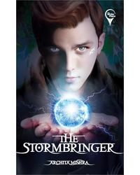 The Stormbringer