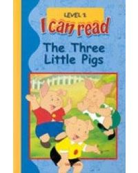 I can read three litlle