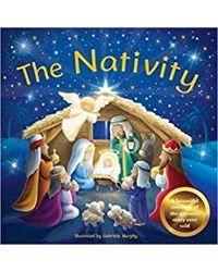 The Nativity (Magical Story Time)