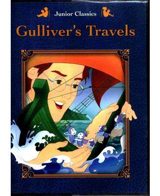 Junior Classics Gulliver s Travels