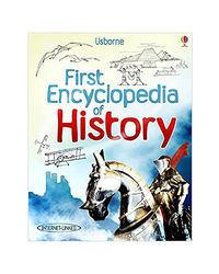 First Encylopedia Of History